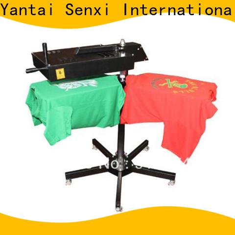 Senxi wholesale infrared flash dryer customization