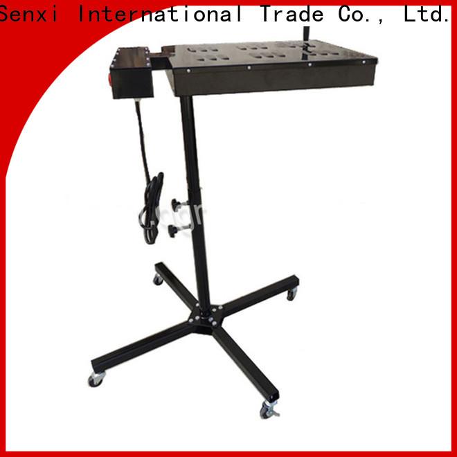 Senxi easy-installation screen printing dryer machine distributor manufacturer