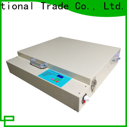 Senxi high-quality led uv exposure unit high efficiency for business card