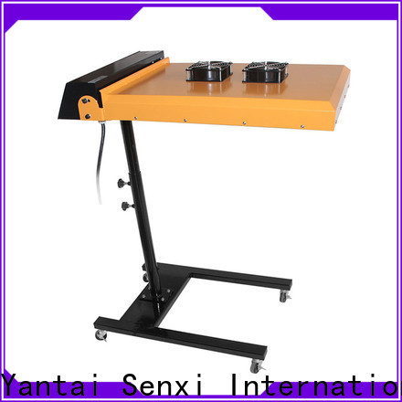 Senxi flash dryer for screen printing company manufacturer