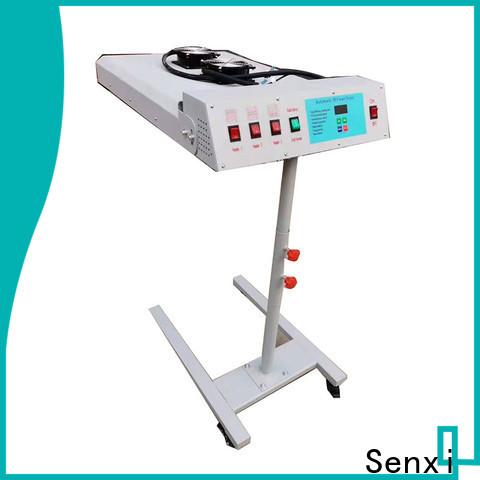 Senxi screen printing flash cure unit distributor high performance