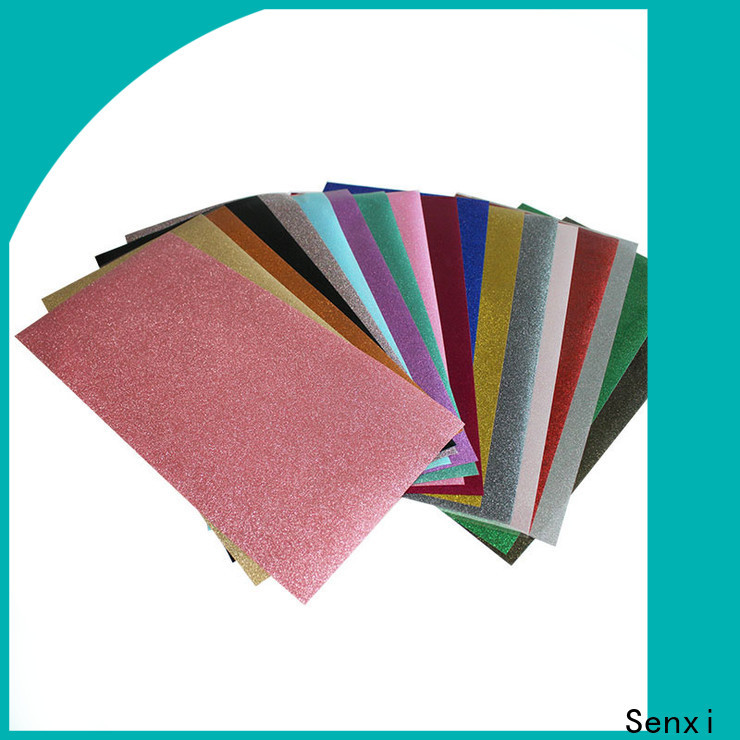 Senxi wholesale htv rolls bulk supplies