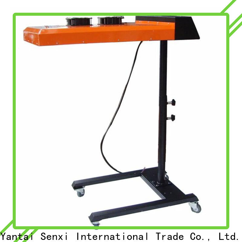Senxi best flash dryer for screen printing oem & odm high performance