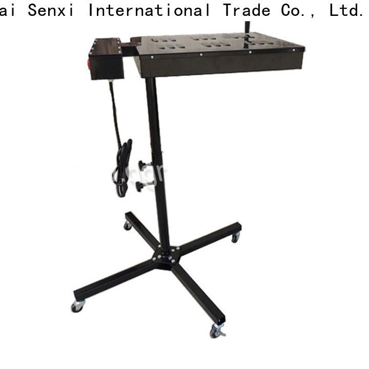 Senxi easy-installation best flash dryer for screen printing oem & odm high performance