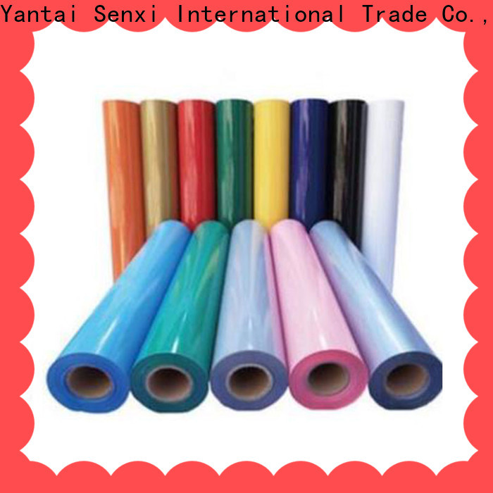 quality-reliable htv vinyl rolls wholesale stable performance factory