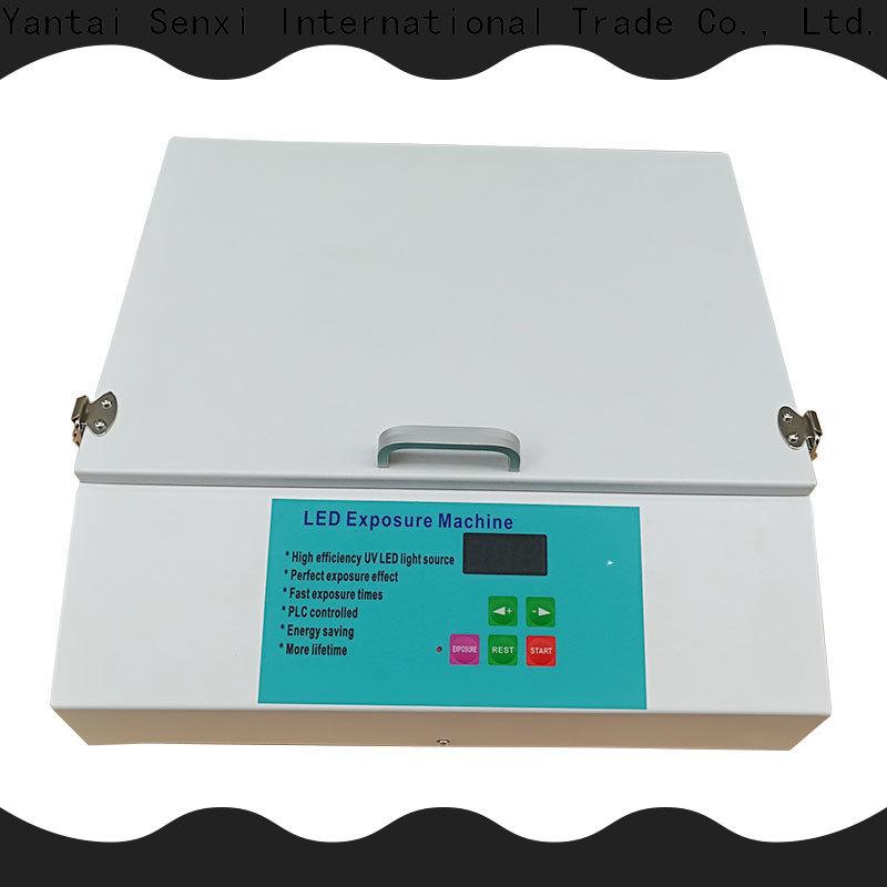 led uv exposure unit custom solution exporter