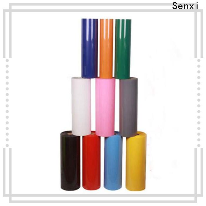 Senxi quality-reliable htv rolls wholesale bulk supplies