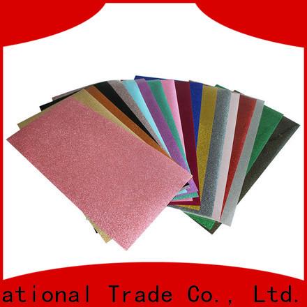 Senxi latest heat transfer vinyl wholesale suppliers production export