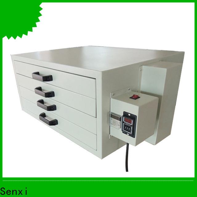 Senxi best flash dryer for screen printing customization