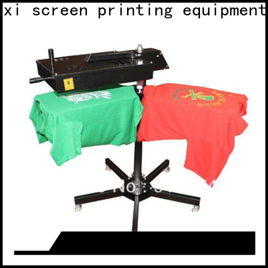 Senxi wholesale best flash dryer for screen printing oem & odm customization
