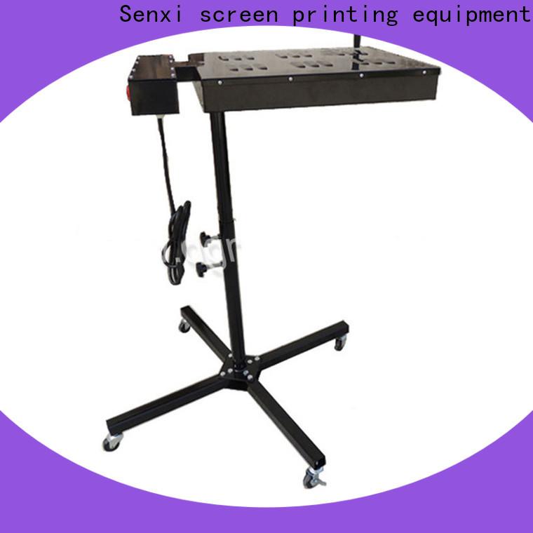 wholesale vinyl htv & uv led exposure unit screen printing