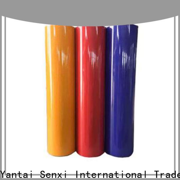 Senxi heat press vinyl wholesale production
