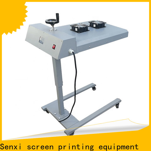 wholesale screen printing dryer oem & odm