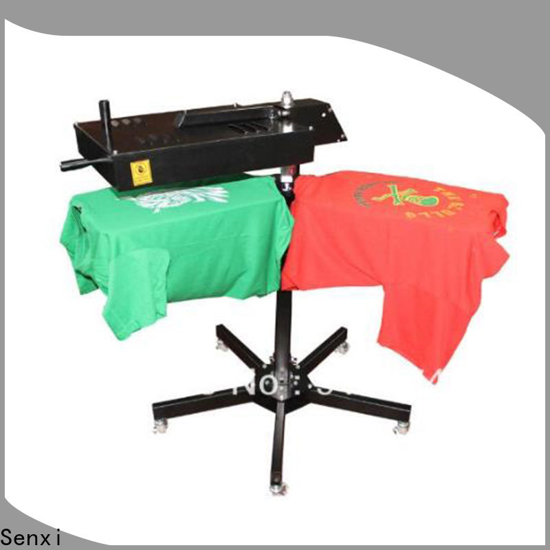 wholesale flash dryer for screen printing company customization