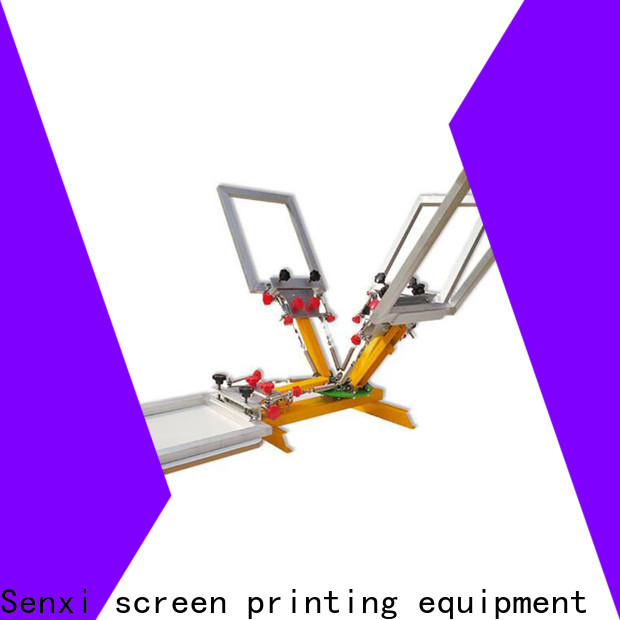 oem & odm screen printing equipment manufacturers solution manufacturing
