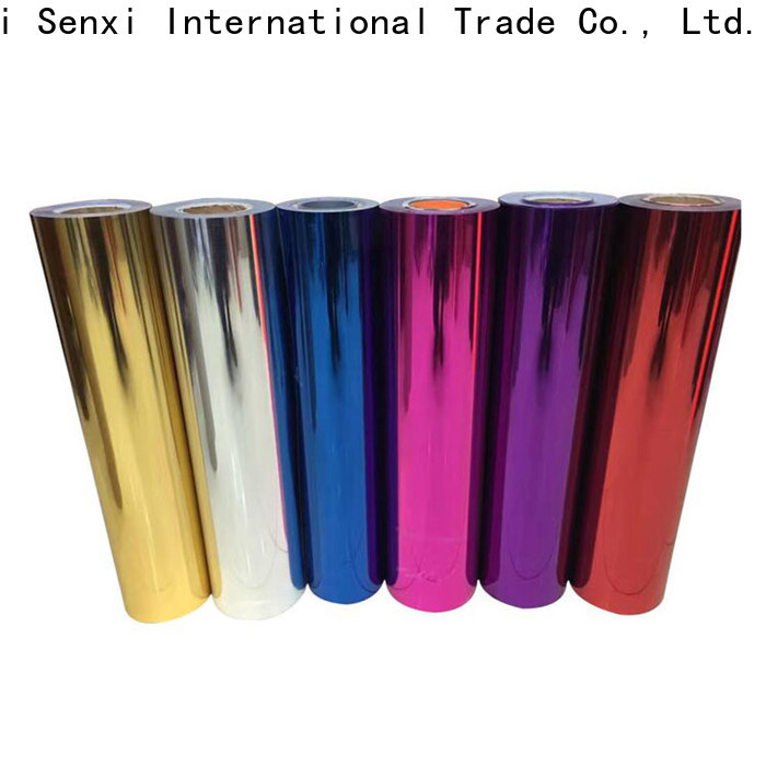 Senxi quality-reliable wholesale htv vinyl rolls stable performance price-favorable