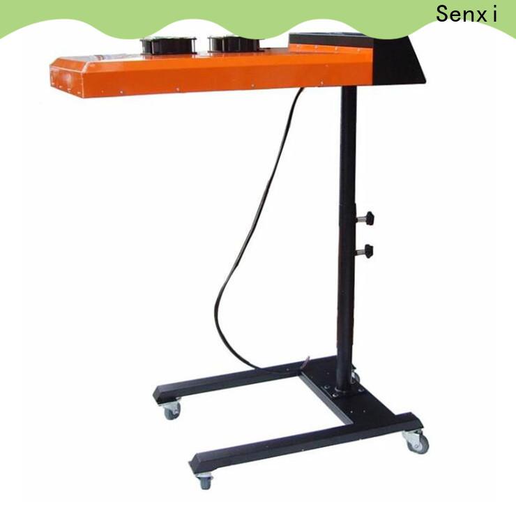 Senxi screen printing dryer machine high performance