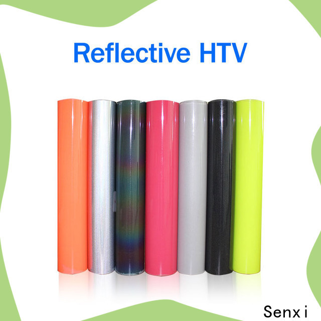 Senxi all collection heat transfer vinyl rolls wholesale production export
