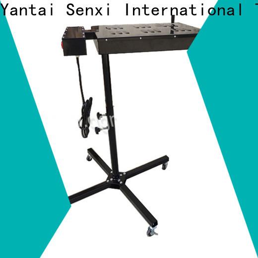 Senxi flash dryer for screen printing oem & odm