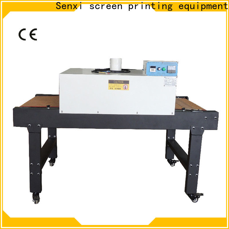 wholesale screen printing dryer