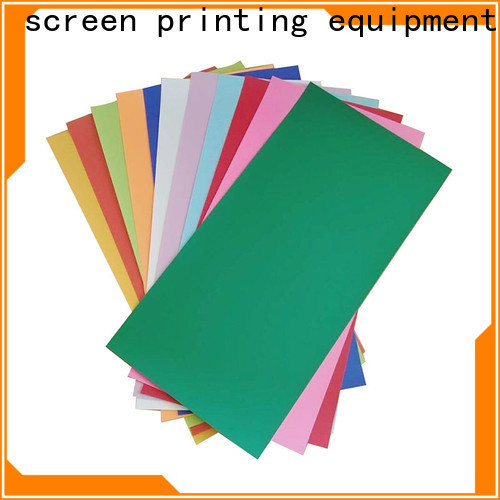 Senxi heat transfer vinyl wholesale stable performance