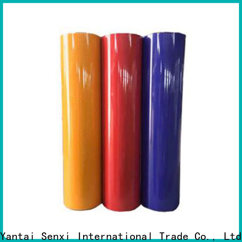 Senxi all collection custom heat transfer vinyl bulk supplies