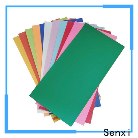 Senxi quality-reliable htv vinyl rolls wholesale stable performance
