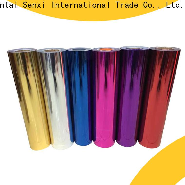 Senxi htv rolls wholesale production