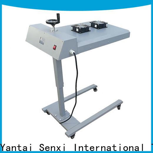 Senxi easy-operation screen printing dryer distributor manufacturer