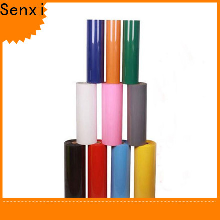 Senxi all collection wholesale htv rolls production