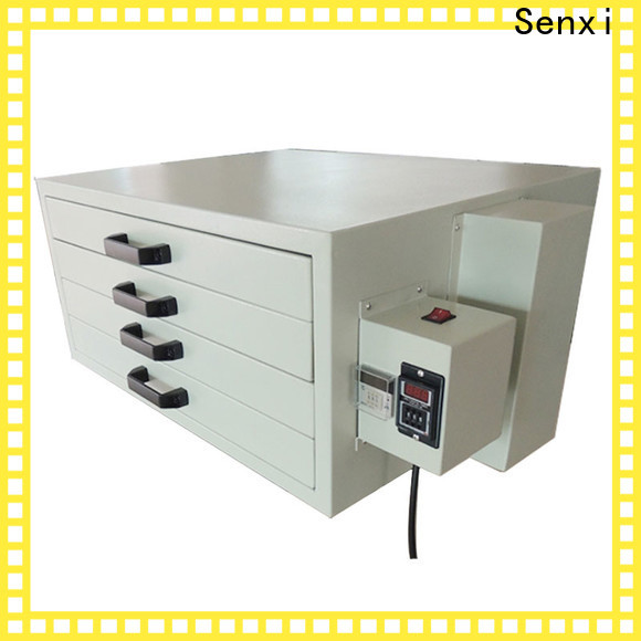Senxi wholesale screen printing flash cure unit distributor