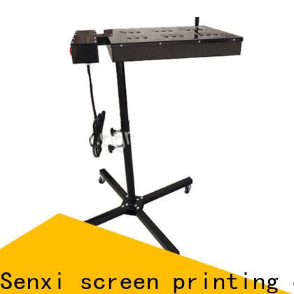 screen printing t shirts machine & htv rolls wholesale