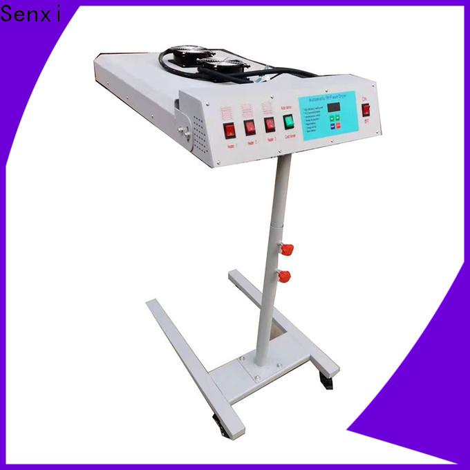 Senxi wholesale infrared flash dryer manufacturer