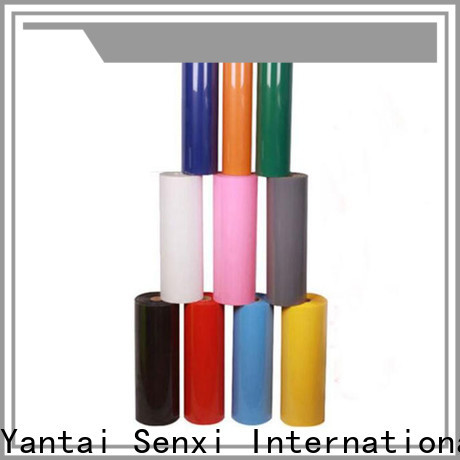 quality-reliable heat transfer vinyl stable performance