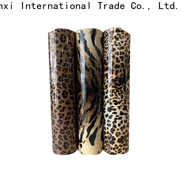 Senxi heat transfer vinyl rolls wholesale bulk supplies export