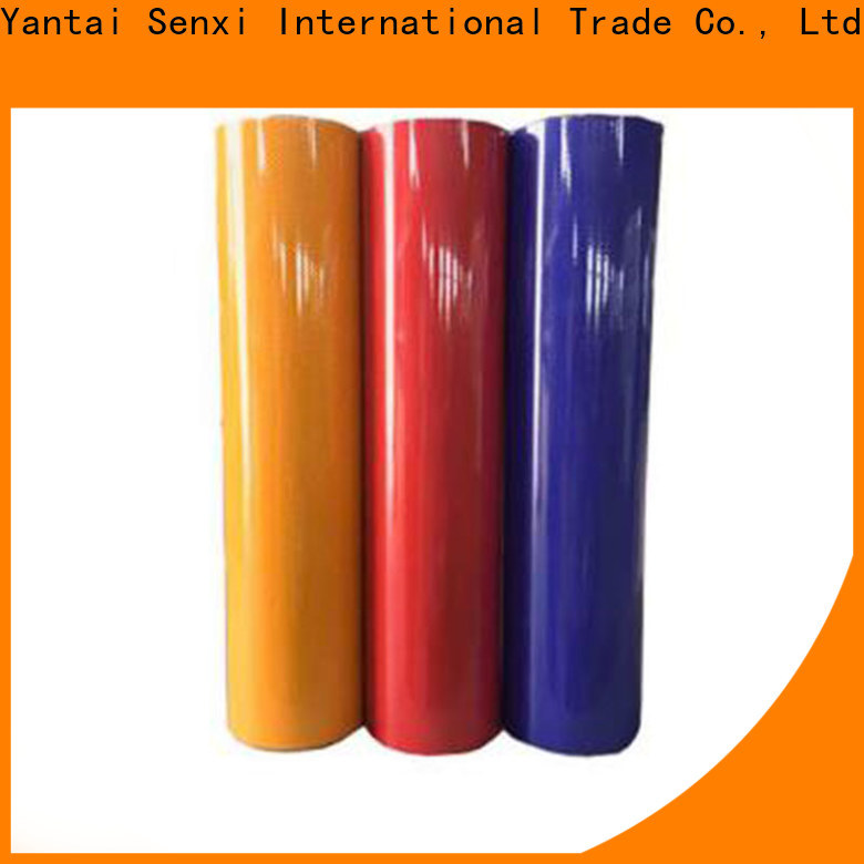 quality-reliable heat transfer vinyl stable performance factory