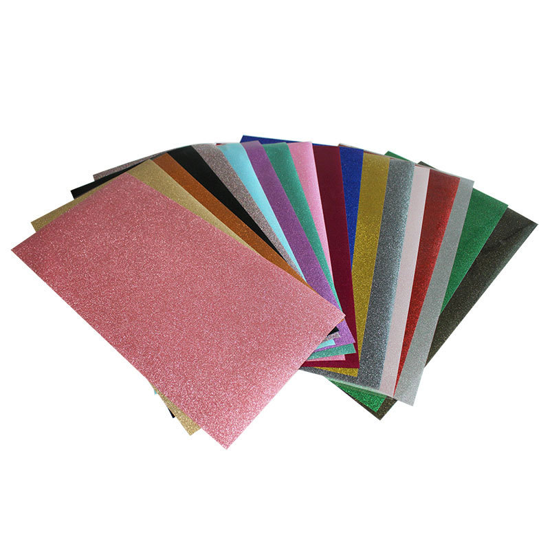 customized glitter heat transfer vinyl wholesale