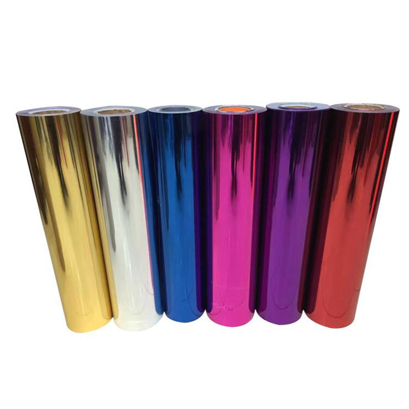 competitive factory direct metallic heat transfer vinyl