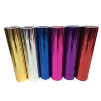 competitive factory direct metallic heat transfer vinyl