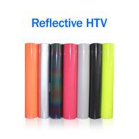 custom reflective heat transfer vinyl best factory price