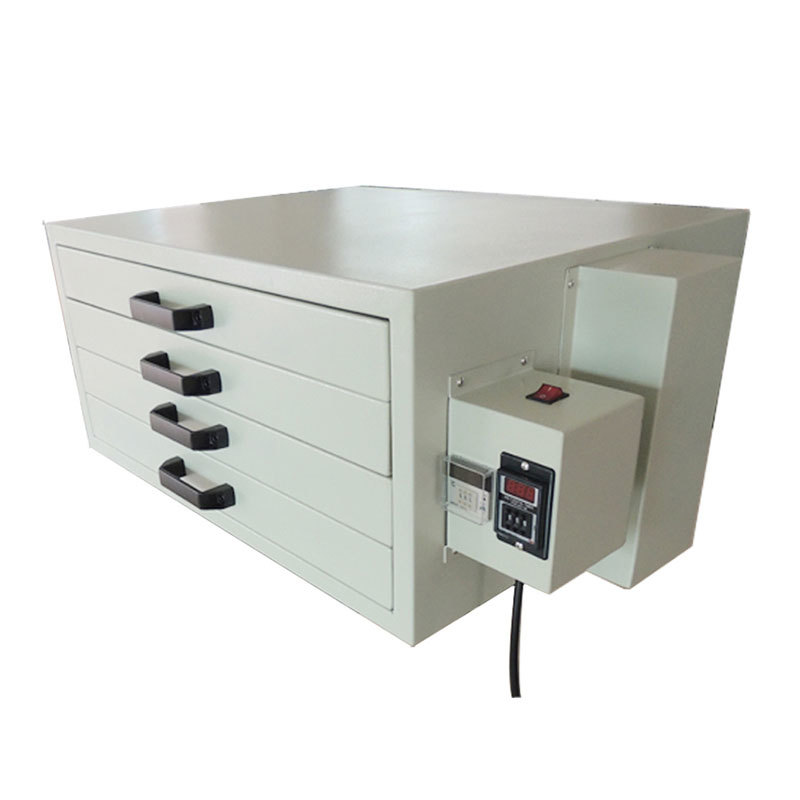 Screen Printing ScreensDrying Cabinet