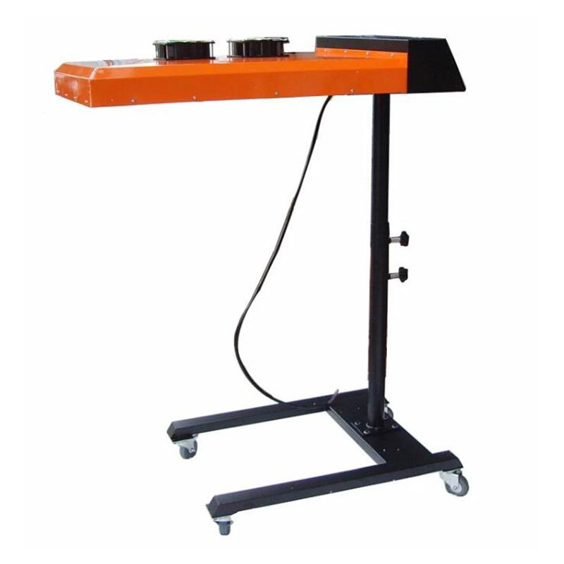 screen printing flash dryer & screen printing machine manufacturer