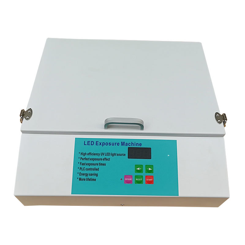 Senxi small led UV exposure high efficiency