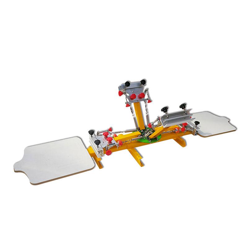 Senxi wholesale screen printing machine one-stop-1