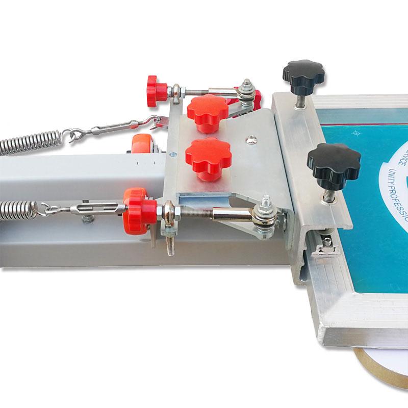 Senxi wholesale screen printing machine one-stop-2