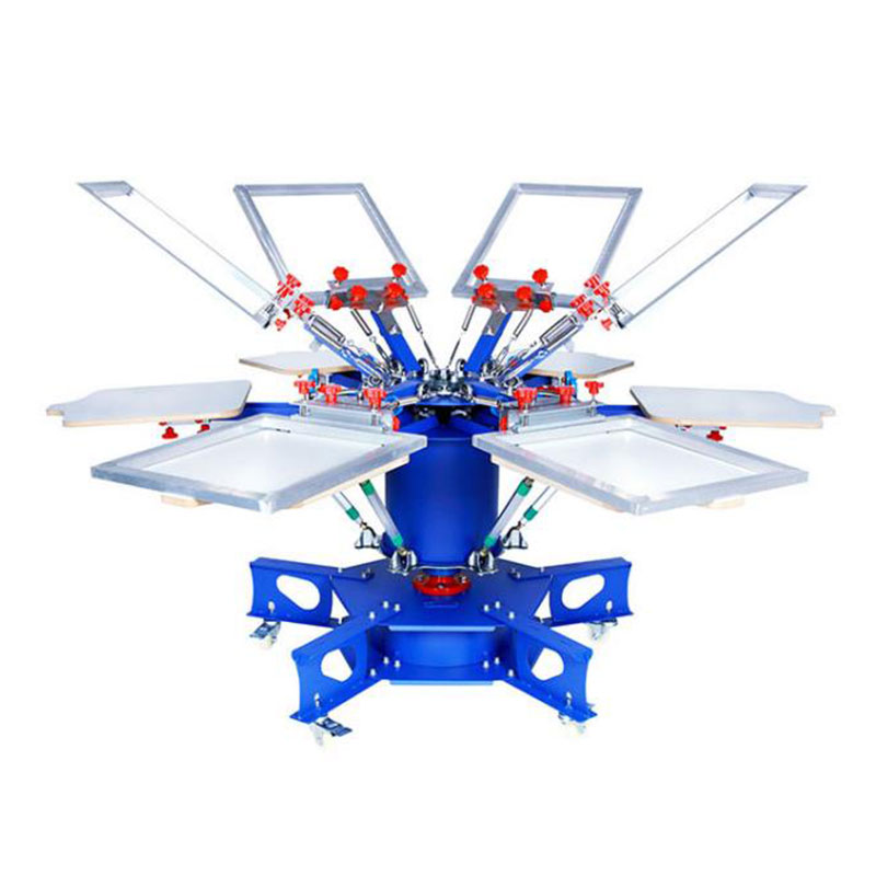factory direct screen printing machine supplier solution manufacturing-1